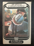 VALEA GROAZEI - Sir Arthur Conan Doyle