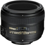 Cumpara ieftin Obiectiv Nikon 50/F1.4 AF-S G
