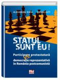 Statul sunt eu ! | Alexandru Radu, Daniel Buti, Univers Juridic