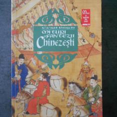 CYRIL BIRCH - MITURI SI FANTEZII CHINEZESTI