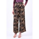 Pantaloni Evazati Vero Moda Prosecca Coco Black