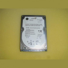 Hard Disk Laptop Second Hand SATA 60GB diverse firme