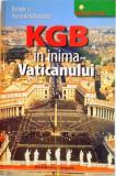 KGB IN INIMA VATICANULUI de DANIELE si PIERRE DE VILLEMAREST 2007