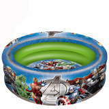 Piscina gonflabila Mondo, Avengers, 100 cm