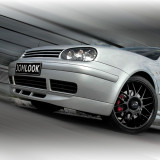 Prelungire bara fata tuning RS GTI look LIP VW Golf 4 Bora NOU, Volkswagen, GOLF IV (1J1) - [1997 - 2005]