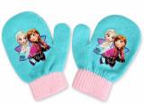 Manusi pentru fetite Setino Frozen FR-A-GLOVES-30T, Multicolor