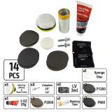 Kit pentru polish faruri