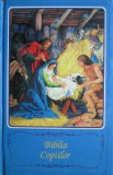 Biblia copiilor (ilustrata)