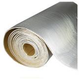 Rola folie, material de antifonare si insonorizare 6 mm cu aluminiu si parte lipicioasa 1M X 10M ARM-3688