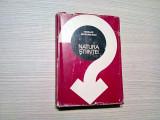 NATURA STIINTEI - Nicolae Margineanu - 1968, 513 p.; tiraj: 1600 ex., Alta editura