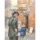 Cartea Copiilor Isteti. Oliver Twist