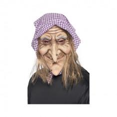 Masca Vrajitoare Halloween - Carnaval24