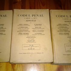 Codul Penal Carol al II lea