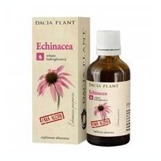 Echinaceea (fara alcool) Dacia Plant 50ml Cod: 23900