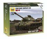 Cumpara ieftin 1:100 SOVIET TANK IS-3 1:100