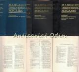 Cumpara ieftin Manualul Inginerului Mecanic I-III - Prof. Dr. Ing. M. Blumenfeld