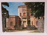 Campina - Carte postala ciculata 1974, Circulata, Fotografie