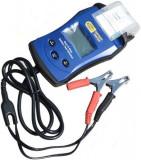 Tester baterie 6 12V 24 V cu imprimanta Magneti Marelli