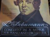 Schumann n 18, VINIL