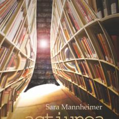 Acţiunea, de Sara Mannheimer