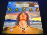 "Robert DD Shaman Black Hawk - Hawk _ 12""maxi single,vinyl_ DBX ( 1996, Italia)"