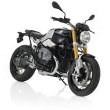 Cumpara ieftin Miniatura Motocicleta BMW R Nine T (K21) 1:10 Negru
