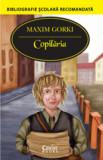 Cumpara ieftin Copilaria/Maxim Gorki, Corint
