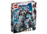 LEGO Marvel Super Heroes - Spargator de Masini de razboi 76124