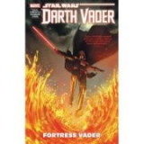 Star Wars: Darth Vader - Dark Lord Of The Sith Vol. 4: Fortress Vader - Charles Soule, Giuseppe Camuncoli