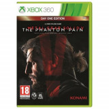 Metal Gear Solid V: The Phantom Pain D1 Edition Xbox 360