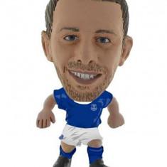 Figurina Soccerstarz Everton Gylfi Sigurdsson Home Kit