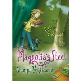 Magnolia Steel   Sabine Stading