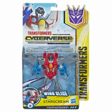 Transformers - Figurina Cyberverse Starscream