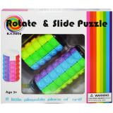 Joc Puzzle rotativ - Set 2