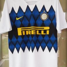 Tricou Inter 2020 alb : S,M,L