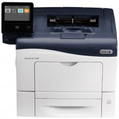 Imprimanta laser color Xerox C400V_DN A4 35 ppm Duplex USB Ethernet
