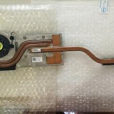 Cooler Sistem Racire Placa Video+Procesor Dell Precision M6600