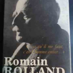 Oeuvres Choisies - Romain Rolland ,546378