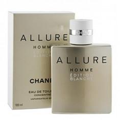 Chanel Allure Homme Edition Blanche EDP Tester 100 ml pentru barbati