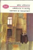 Elio Vittorini - Calatorie in Sicilia/ Oameni si neoameni
