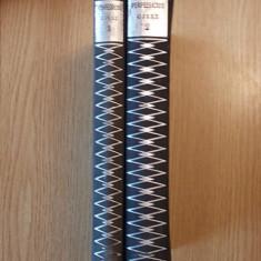 PERPESSICIUS- OPERE, volumul 1 si 2, CARTONATE, r2a