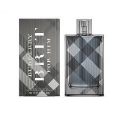 Burberry Brit Men eau de Toilette pentru barbati 100 ml