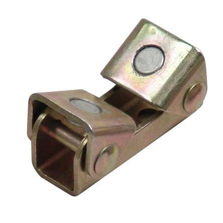 Talpa V cu 2 magneti pe fata, pentru clesti PG622, PG634 si cleme UD, filet M8, XDV2