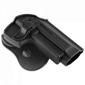 Toc / Holster Beretta M92 Negru