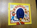 BONGO * Engleza pentru Prescolari - Dan Dutescu - DONE STAN (ilustratii) - 1993