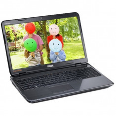 Laptop Second Hand - Dell N5010, i5 460 2.53GHz 4Gb hdd 500gb , Graphics HD 5470 512Mb