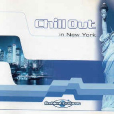 CD Chill Out In New York - Ambient Grooves From Around The World, original