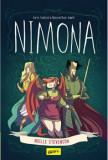 Cumpara ieftin Nimona/Noelle Stevenson, Arthur