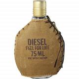 Fuel For Life Apa de toaleta Barbati 75 ml, Diesel