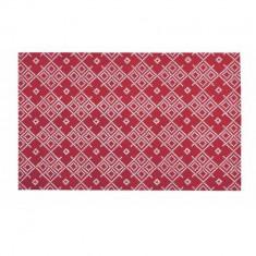 Prosop bucatarie Heinner HR-KT-RED01-70 45x70cm Flori Rosii